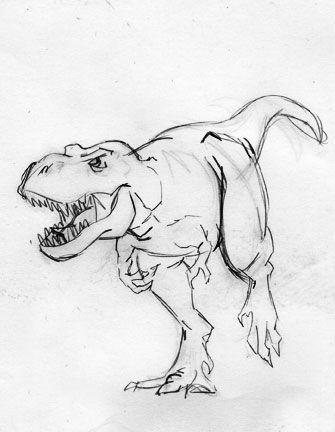 Drawn dinosaur Image Pinterest 25+ on drawing