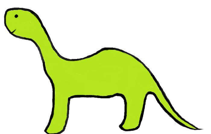 Drawn dinosaur :3 :3 REB dinosaur dinosaur