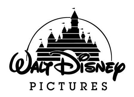 Drawn castle logo #1