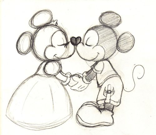 Drawn amd mickey mouse Drawing 25+ old sketch ideas