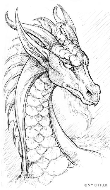 Drawn dragon Train Pinterest city drawings from