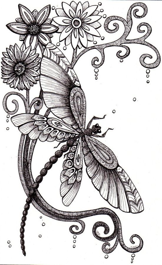 Drawn butterfly psychedelic 25+ Pinterest – ideas drawings