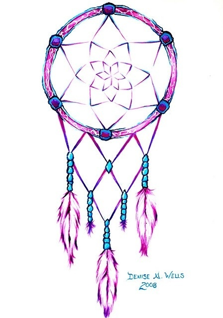 Drawn dreamcatcher Dream drawings drawings Google dream