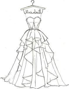 Drawn dress Drawing Dress Images Art Realistic