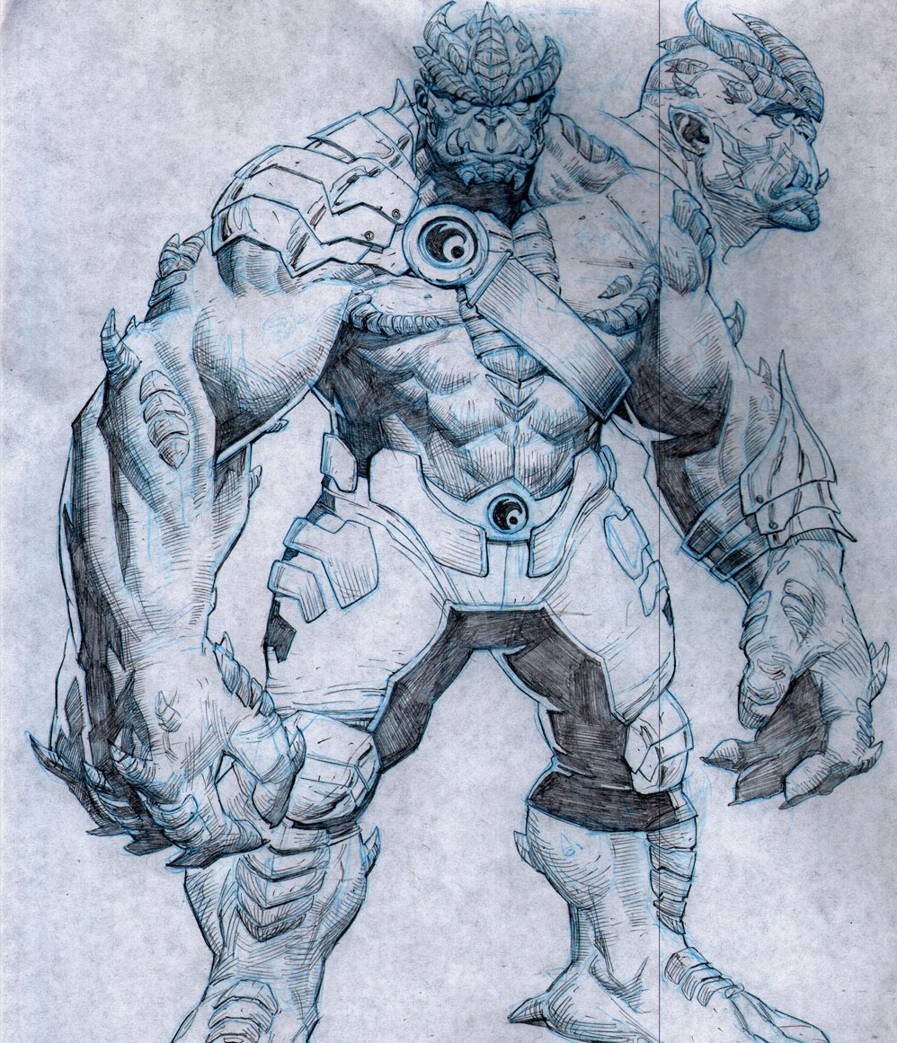 Drawn dwarf bad Infinity the Black Bad Marvel