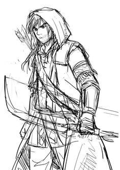 Drawn dwarf sketch Best of one seen I've