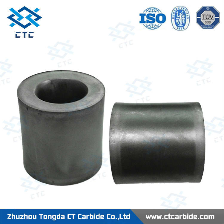 Drawn dying carbide Carbide dies sale wire blank