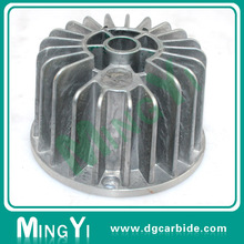 Drawn dying tungsten carbide Button and Button com Dies