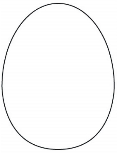 Drawn egg Etc separate Drawn patterns Contest