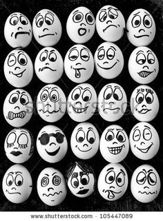 Drawn rock funny Eggs To funny For Your