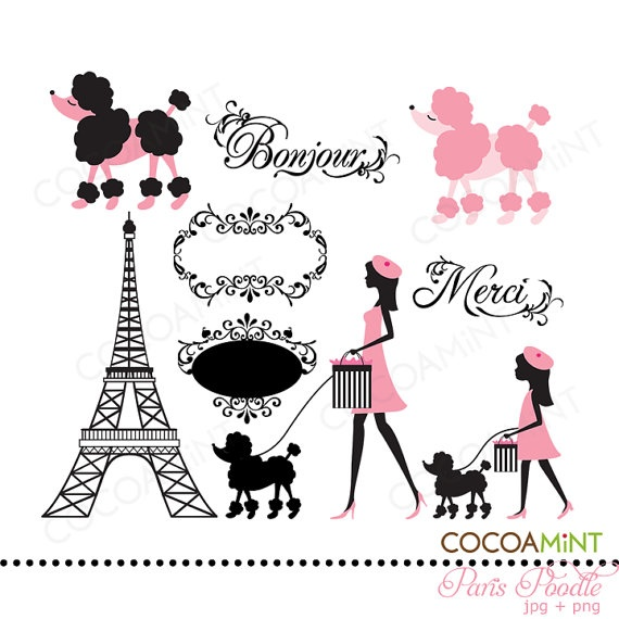 Tower clipart effel #3