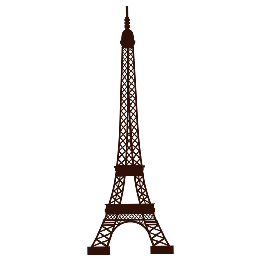 Drawn microphone old style Transparent tower eiffel PNG drawn