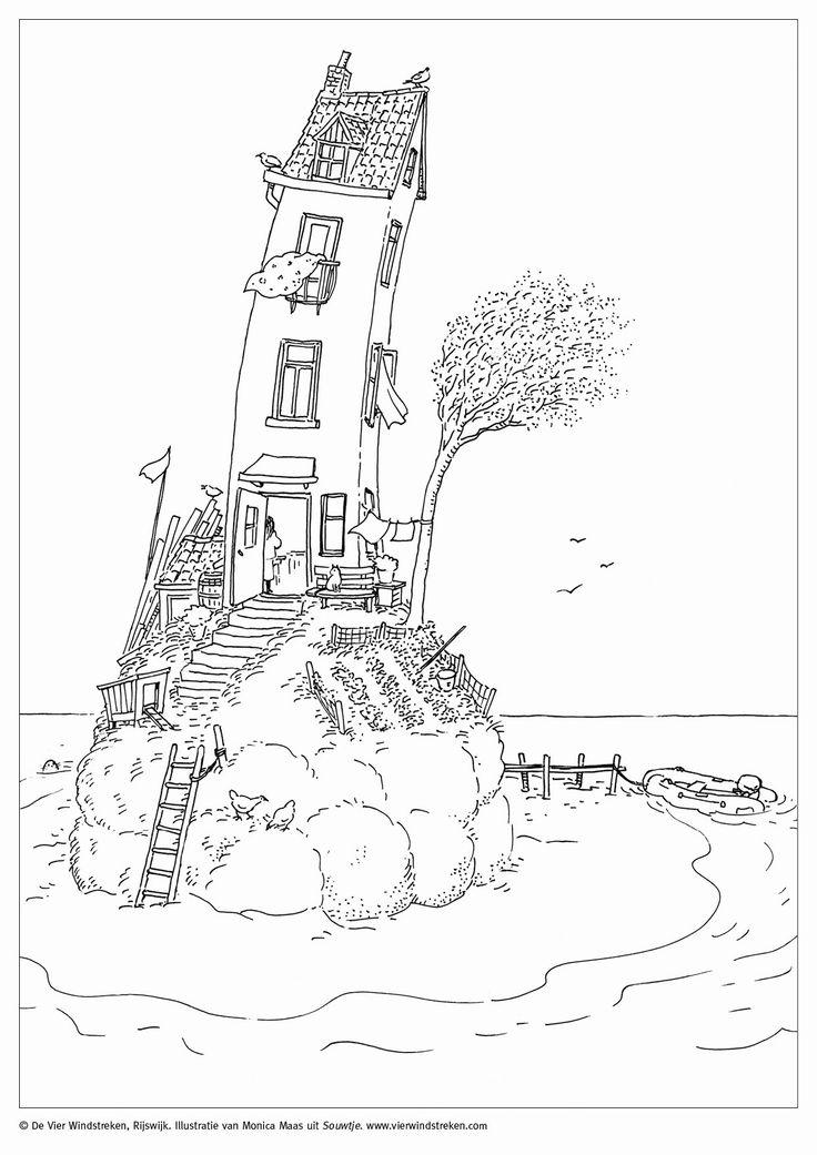 Drawn eiland #5