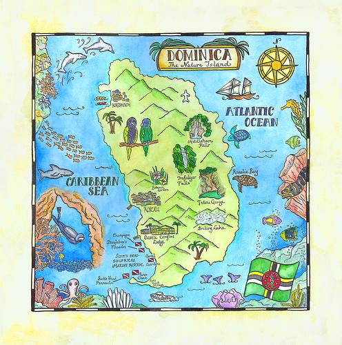 Drawn eiland imaginary On Beautiful maps Mairi show