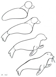 Drawn seal And seals Pin more this