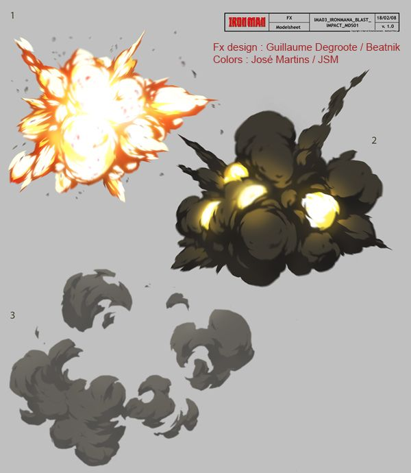 Drawn explosion Com/CharacterDesignReferences… Best facebook 25+ Explosion