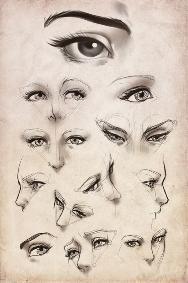 Drawn photos deviantart Will Pinterest eyes Female Best