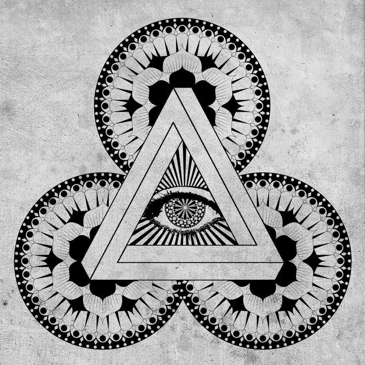 Drawn pyramid masonic Ideas Eye All Sacred Pinterest