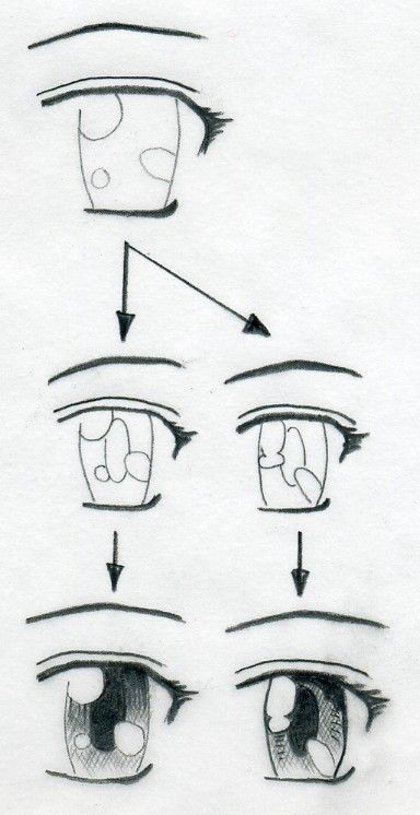 Drawn profile easy How ideas 25+ steps Best