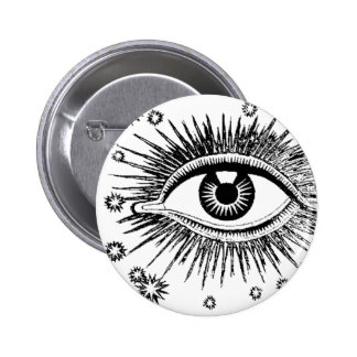 Drawn eyeball big eye Eyeball ICU Eyeball Giant Button