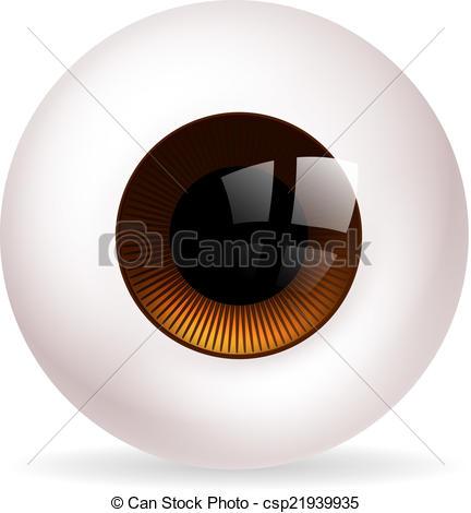 Drawn eyeball big eye Of of big a or