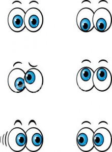 Eyeball clipart small eye Eye japho  Draw Eyes