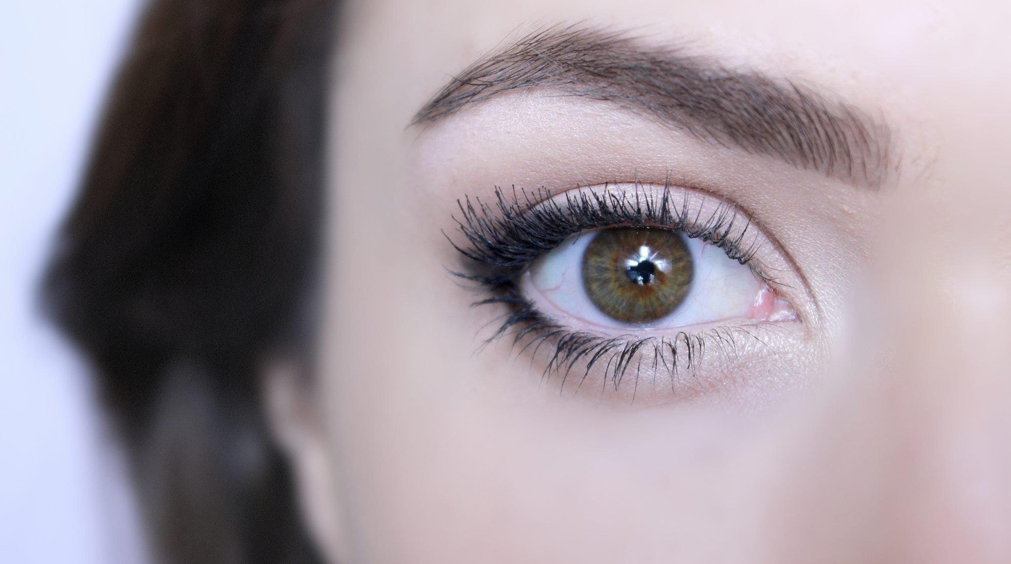 Drawn eyeball big eye Your Make To YouTube Look