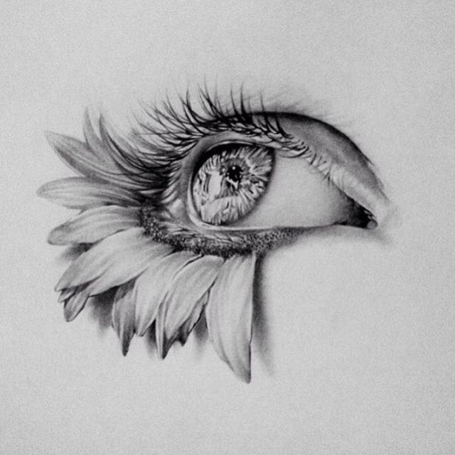 Drawn eyeball black and white Collection of My Hashtag cool