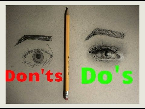 Drawn eyeball most realistic eye With nose ideas drawing graphite