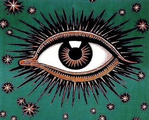 Drawn eyeball one eye Tattoo are chakra Pinterest is