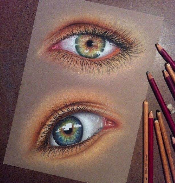 Pencil clipart eye On Pinterest of Drawings 25+