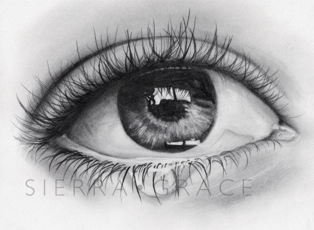 Drawn eyeball photorealistic Related Realistic & Suggestions Eye