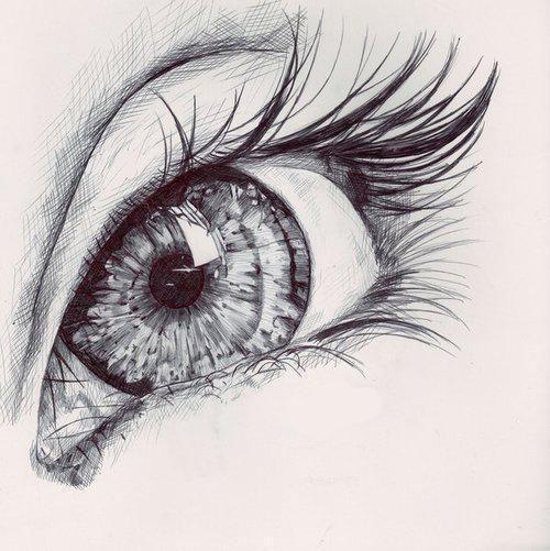 Drawn sad sad eye Drawing Eyes crying best on