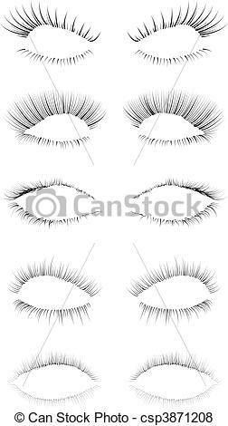 Eyelash clipart drawn Eyelashes Google Eyelashes on Best