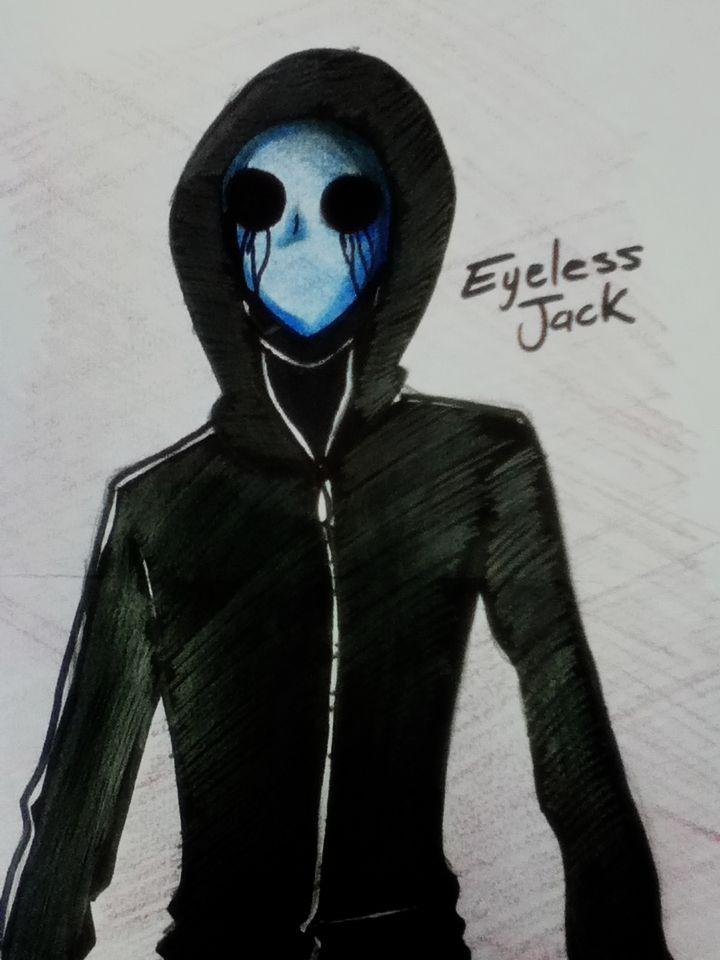 Eyeless Jack clipart hoodie Eyeless Pinterest LordGreyjoy 80 {4}