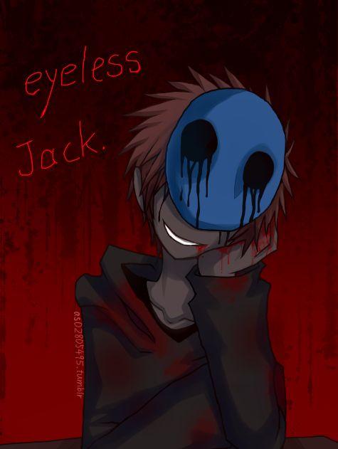 Eyeless Jack clipart creepypasta character CharactersJack 17 about images Jack