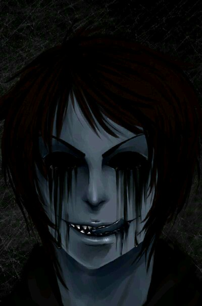 Drawn eyeless jack hot Hot pretty Jack Jack is