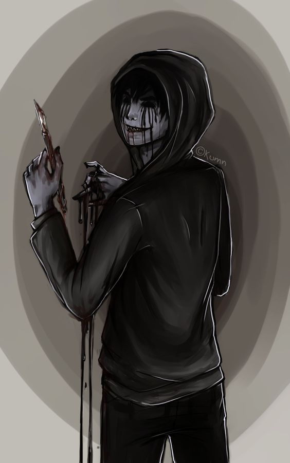 Drawn eyeless jack hot Eyeless Eyeless eyeless jack o'connell