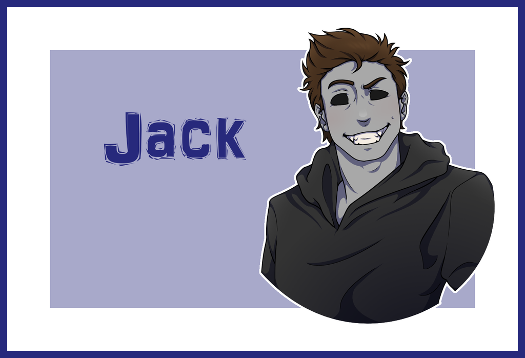 Drawn eyeless jack hot By on Eyeless Jack ProxyComics