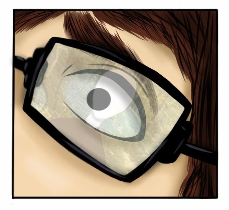 Drawn eyeless jack human Of MacheteMaiden DeviantArt MacheteMaiden Eyeless