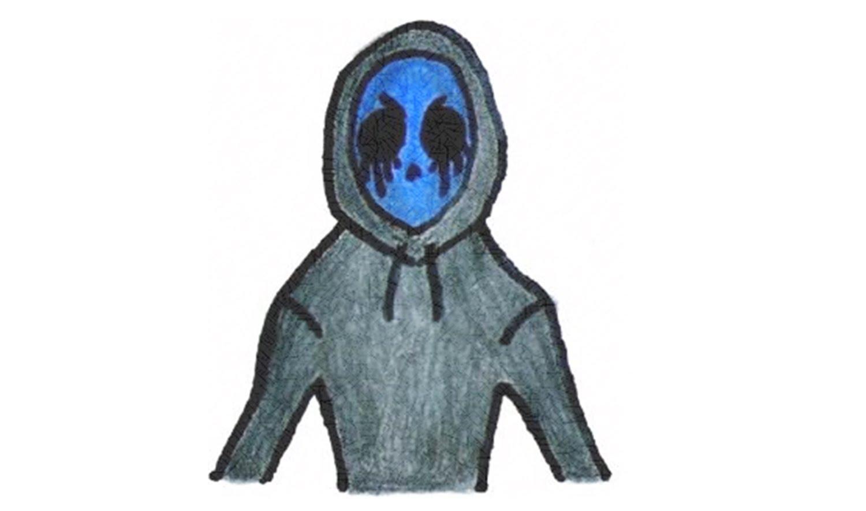 Drawn eyeless jack jason How to Draw (character) (character)