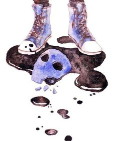 Eyeless Jack clipart the accident Since me reading tear seems