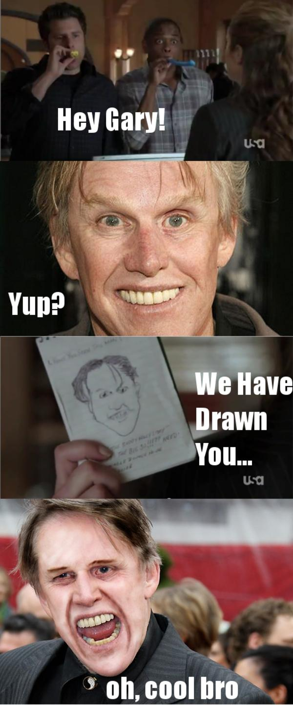 Drawn fail Are on the 7 drawn
