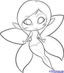 Drawn fairy beginner For easy step Google con