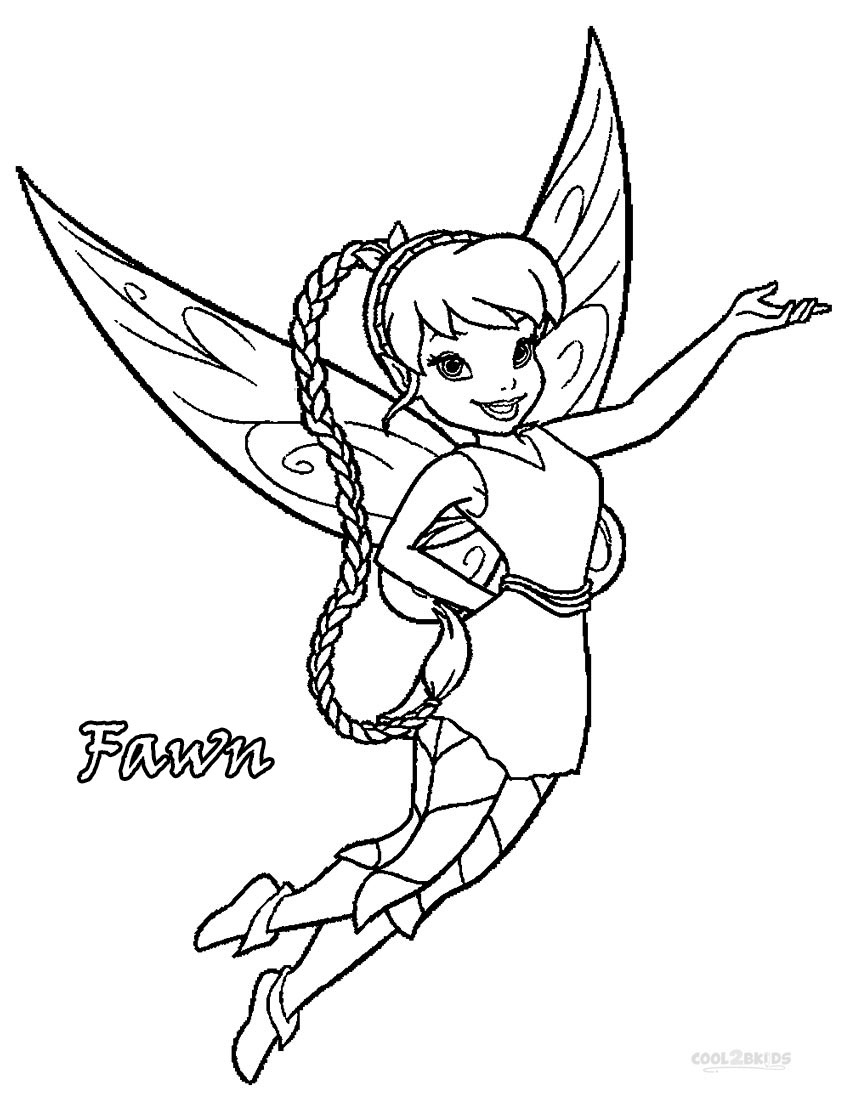Drawn fairy coloring page Printable Cool2bKids Pages  drawing/painting