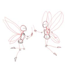 Drawn fairy dead Draw Draw to by Fairy