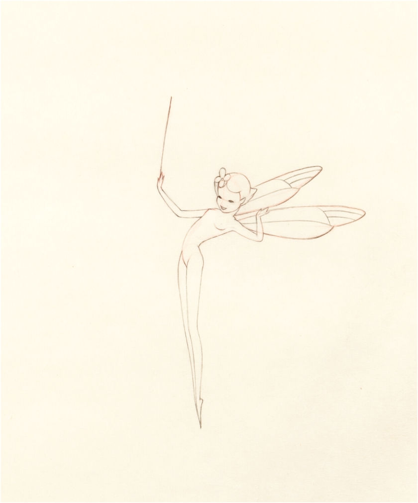 Drawn fairy dead Drawing Drawing fantasy Art:Production the