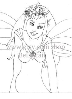 Drawn fairy never Page drawing drawn Drawn could