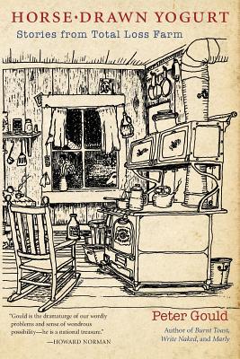 Drawn farm  Yogurt: Loss (Paperback) Stories