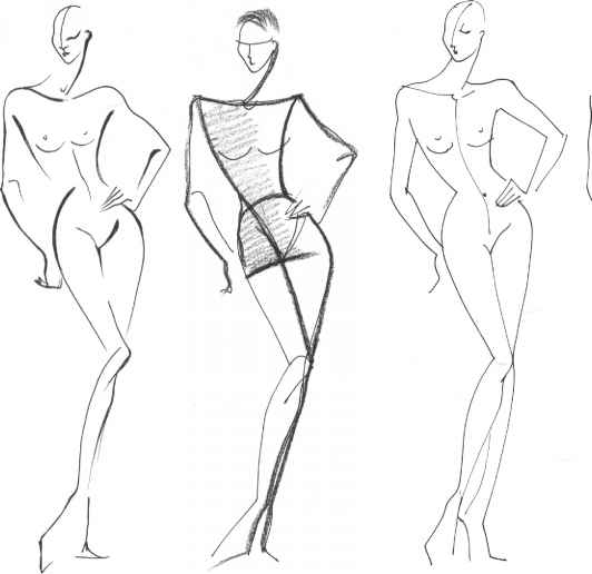 Drawn figurine human body structure More Search The on FIGURIN